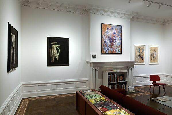 Stuart Sutcliffe | Harper's Apartment, installation view