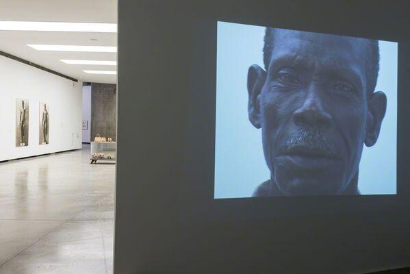 Daros Latinamerica, installation view