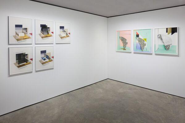 Phillip Maisel: Habitat, installation view