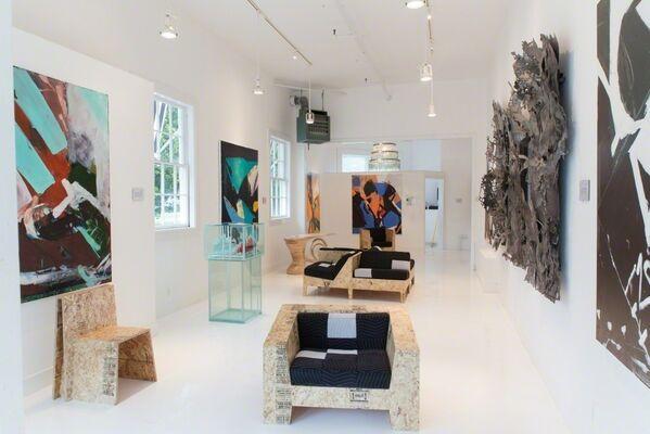 Studio Contemporary 2016, installation view
