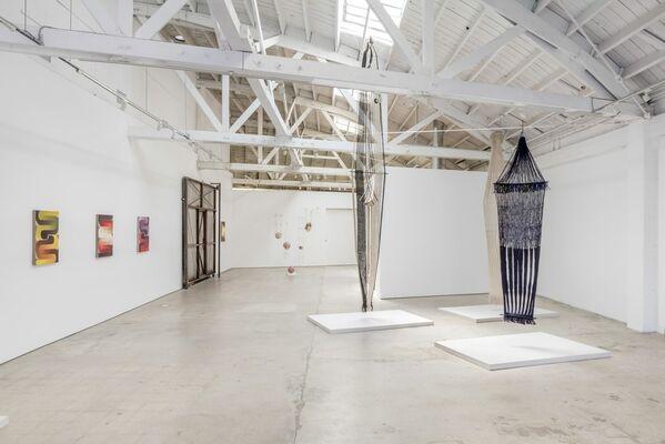 3 Women, installation view