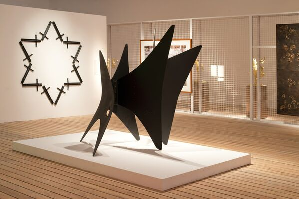 Personal Choice: Collectors' Selections from their own Collections, installation view