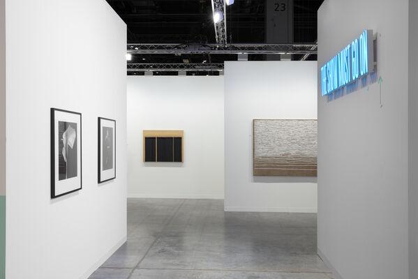 Kukje Gallery at Art Basel in Miami Beach 2019, installation view