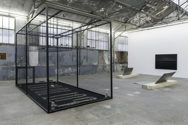 Bitter Sweet Symphony, installation view