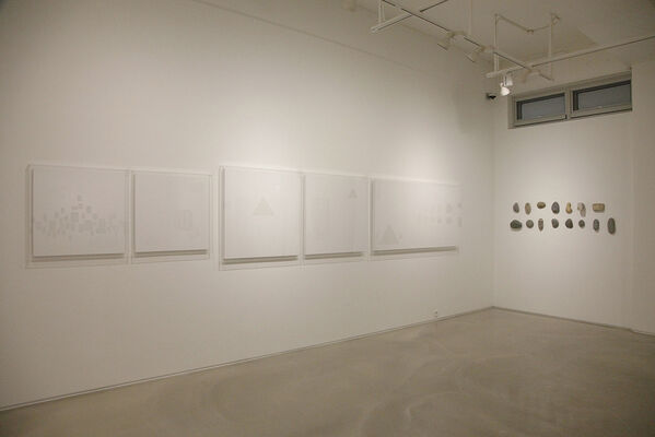 SONG OF FATE, installation view