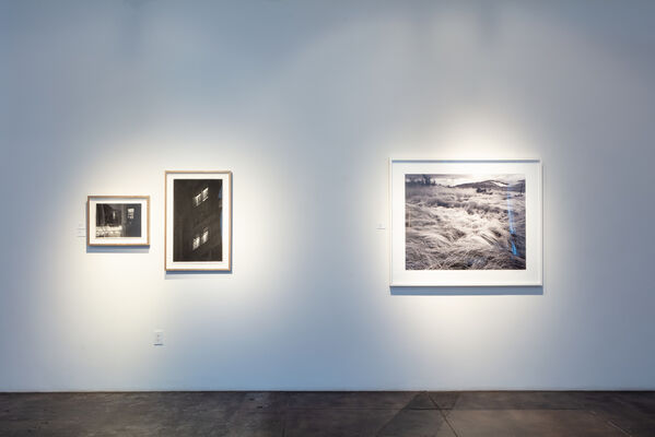 LESS IS MORE/The Spring Show, installation view