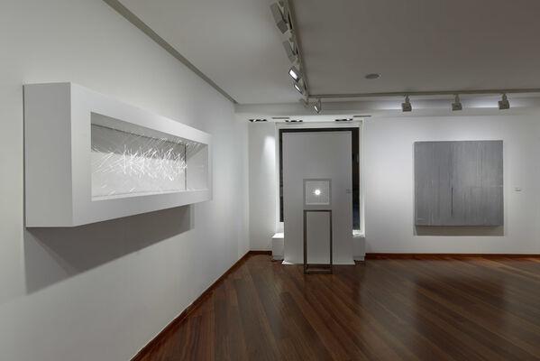 Alborada, installation view