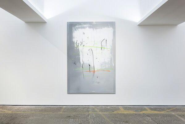 Michaela Zimmer & Miguel Altunaga: Labo(rat)ori, installation view