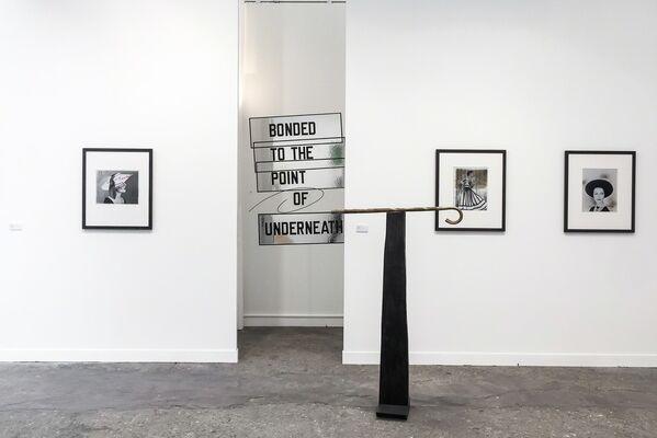 Mai 36 Galerie at FIAC 16, installation view