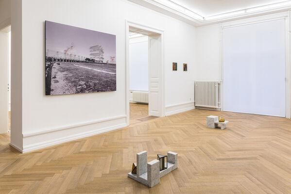 ABUC - Eleven Cuban Artists, installation view