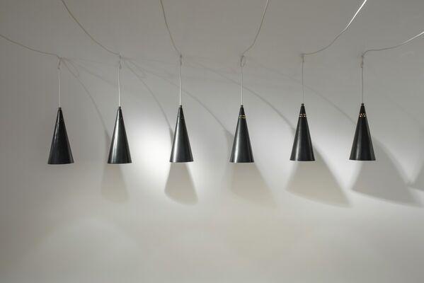 Jacques Biny, Créateur/Editeur, installation view