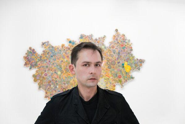 Adam Jastrzębski : Poison, installation view