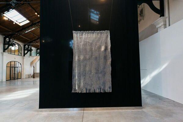 The Light of Spirit, installation view