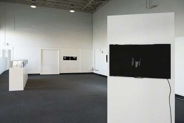 Mike Bray & Anya Kivarkis | Time and the Other, installation view