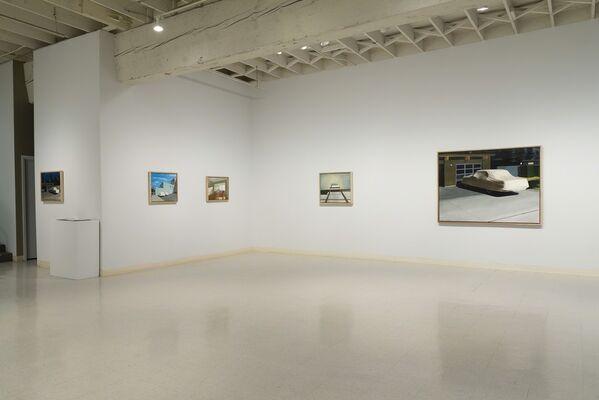 Gabe Fernandez: Light Source, installation view