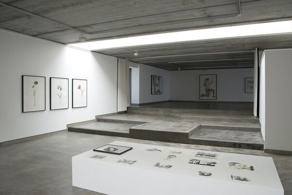 Deweer Gallery at ARCOmadrid 2016, installation view