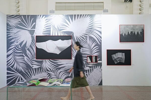 Brownie Project at PHOTOFAIRS | Shanghai 2019, installation view