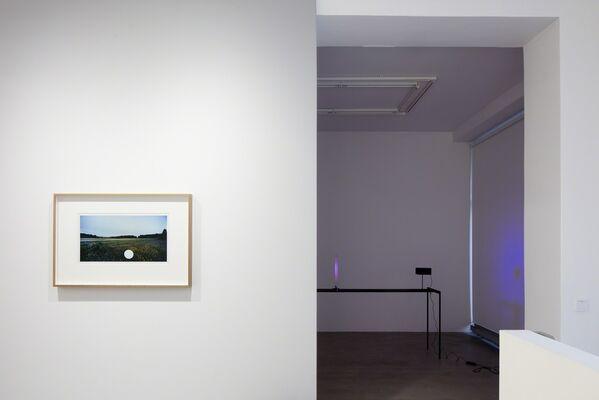 Grönlund-Nisunen, installation view