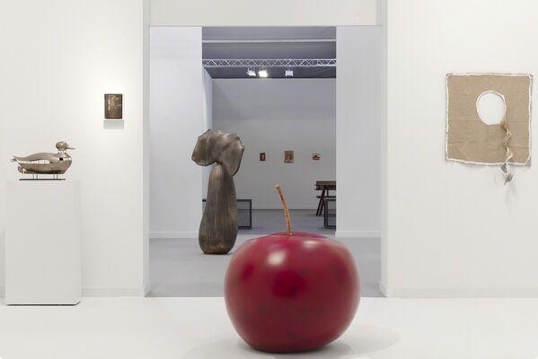 Kasmin at Frieze New York 2019, installation view