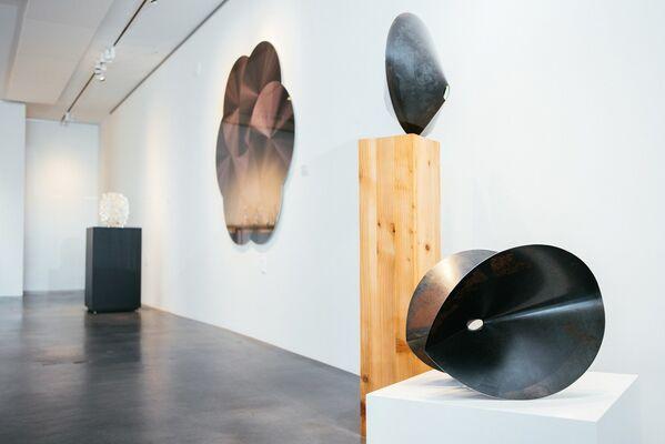 Dylan Martinez: New Works, installation view