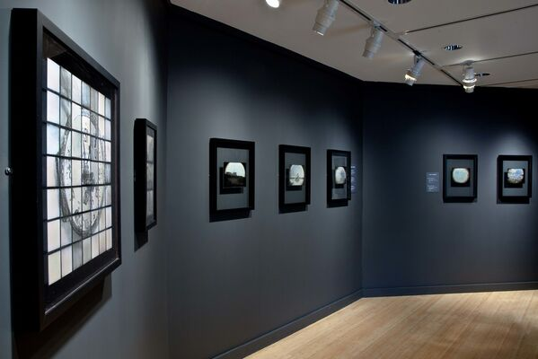 In the Wake: Japanese Photographers Respond to 3/11, installation view