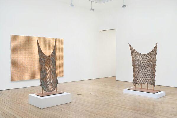 Michelle Grabner, installation view