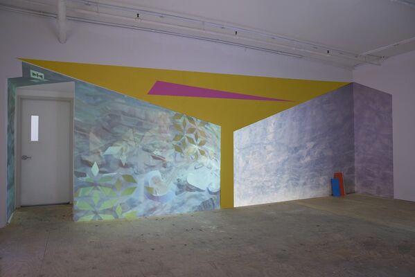 TESSERAE, installation view