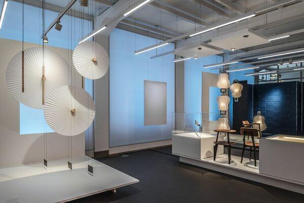 Oïphorie: atelier oï, installation view