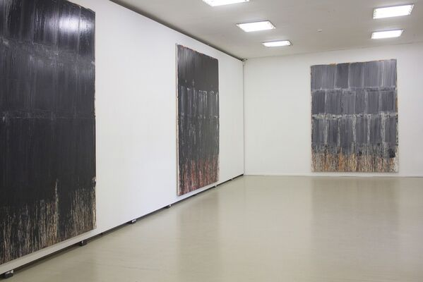 AFTERMATH, installation view
