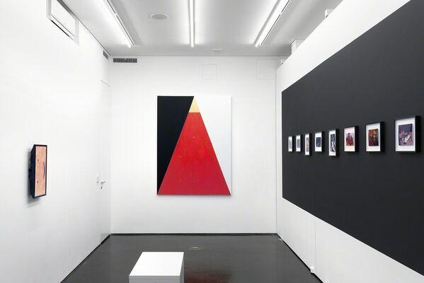 Agnieszka Brzeżańska | Matrix-Sratrix, installation view