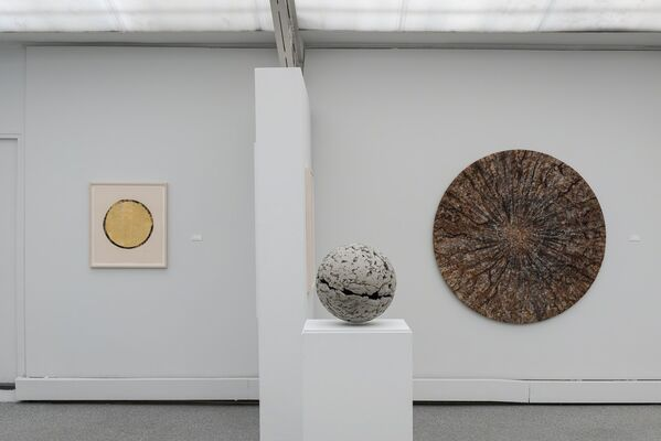 ATMO(SPHERES), installation view