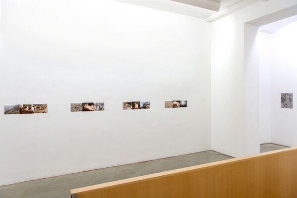 JUERGEN TELLER, installation view