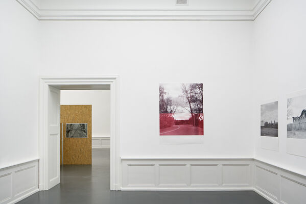 If It's For The People, It Needs To Be Beautiful, She Said, installation view
