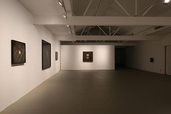 Chen Wei: Fresh Dewdrop, installation view