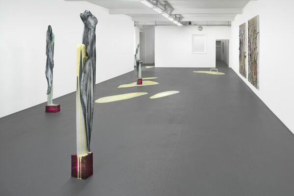 Jens Einhorn & Christopher Füllemann | *VITA PARCOURS*, installation view