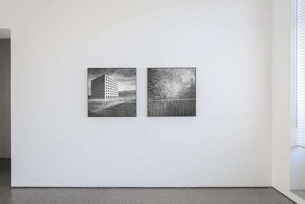 Mimmo Jodice, installation view