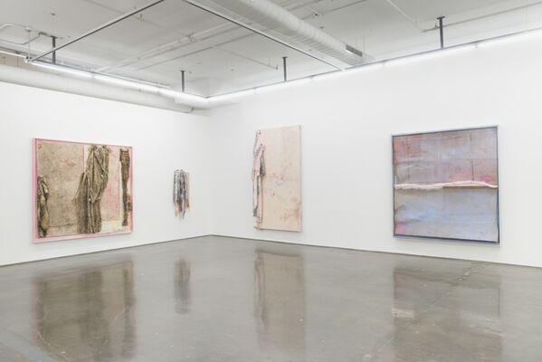 Yves Scherer   PRIMAL, installation view
