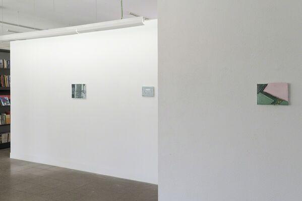 Reward | Mercedes Mangrané, installation view