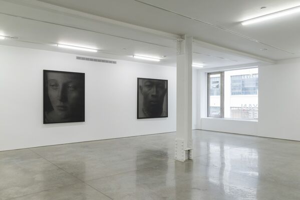 Anne-Karin Furunes: Of Nordic Archives, installation view