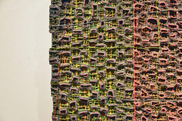 Half Spaces, installation view