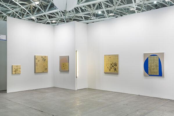 SMAC at Artissima 2018, installation view