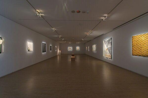 GUTAI - 3M, installation view