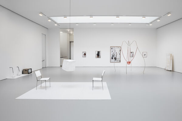 This Is Not a Prop, installation view