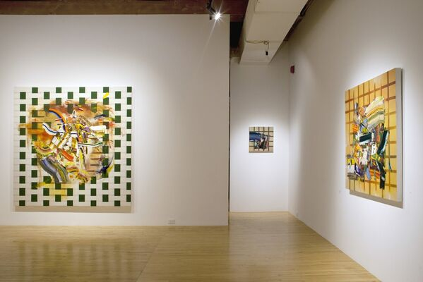 Introducing Kristín Morthens and Alexander Rasmussen, installation view