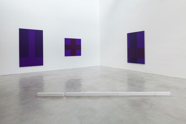 Mastro, installation view