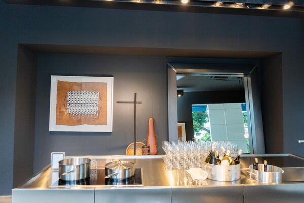 Rebirthing Tradition, installation view