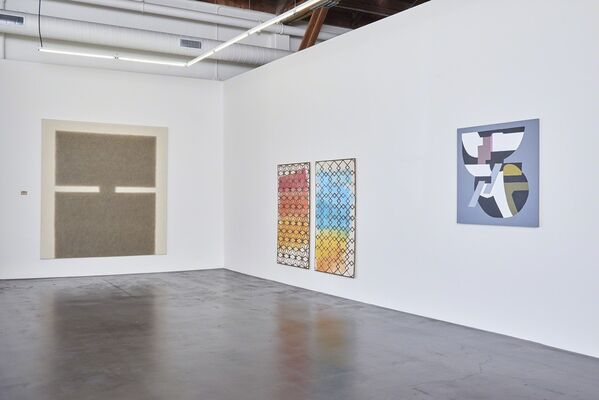 The Present and the Probable, installation view