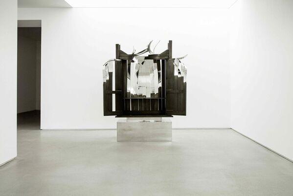 Carpenters Workshop Gallery at The Salon: Art + Design, installation view