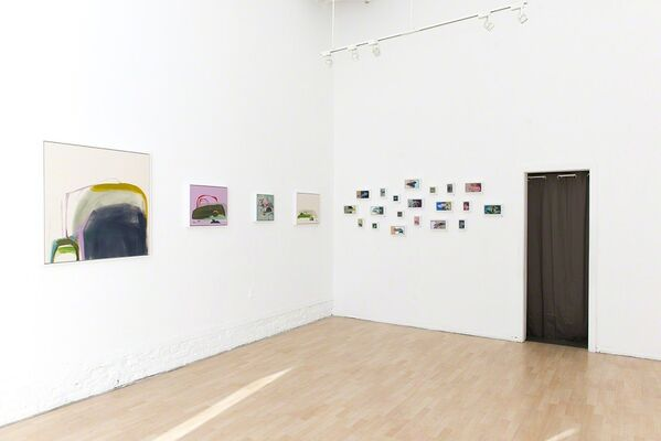 """Seonna Hong: """"In Our Nature"""", installation view"""