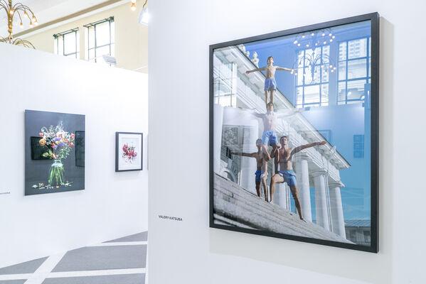 Anna Nova Gallery at PHOTOFAIRS   Shanghai 2019, installation view